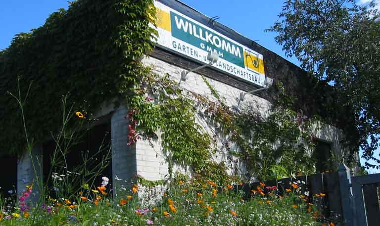 Willkomm Firmensitz